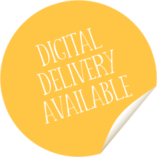 Digital Delivery Available